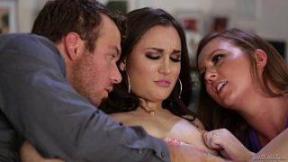 sister in law teaching how to squirt maddy o and 039 reilly gabi paltrova chad white