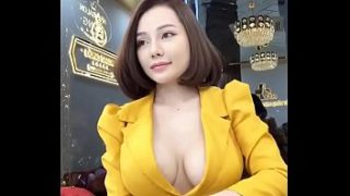 sexy vietnamese who is she